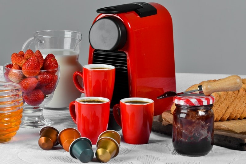 Best Coffee Makers with Grinders