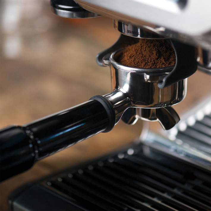 breville barista-touch