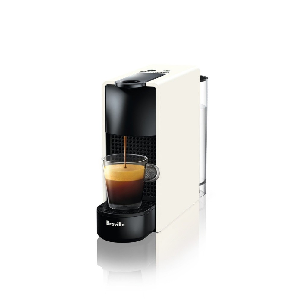 nespresso essenza black review