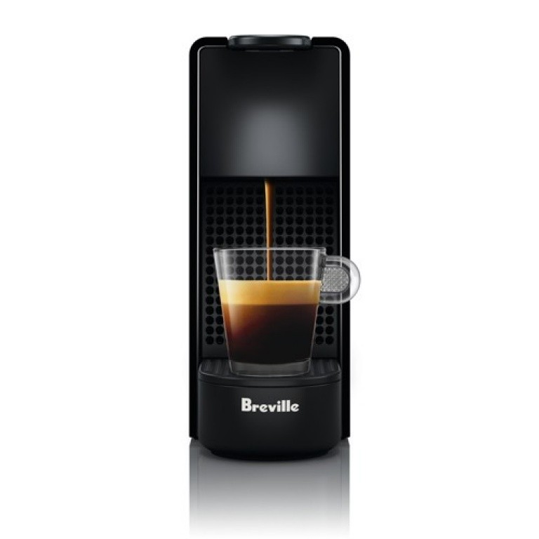 nespresso essenza breville review