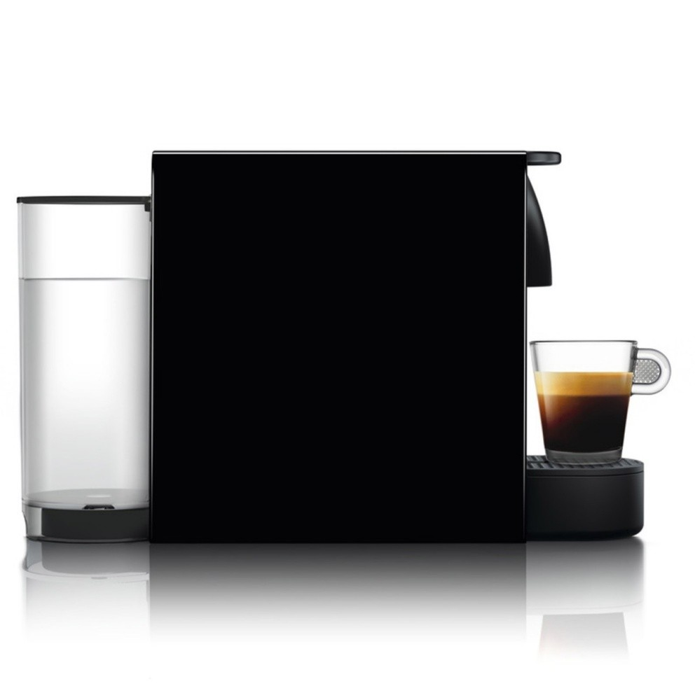 nespresso essenza by breville review