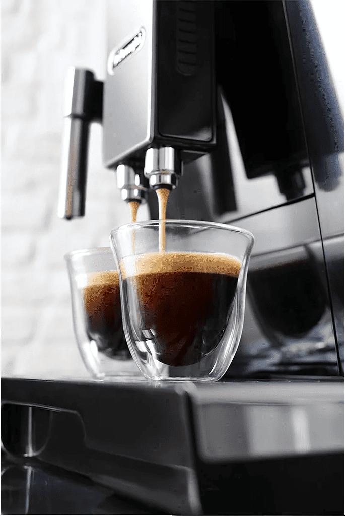Delonghi Eletta espresso