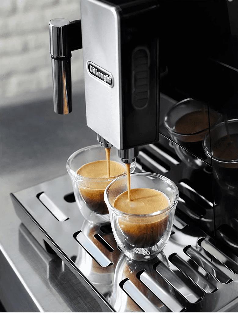 eletta espresso maker