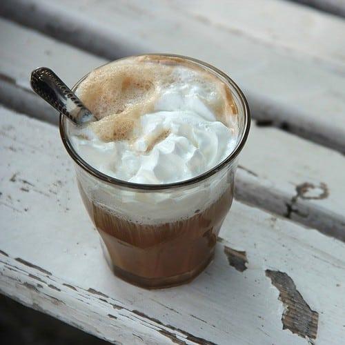 creamy coconut coffee recipe