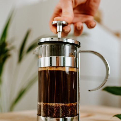 how to use french press guide