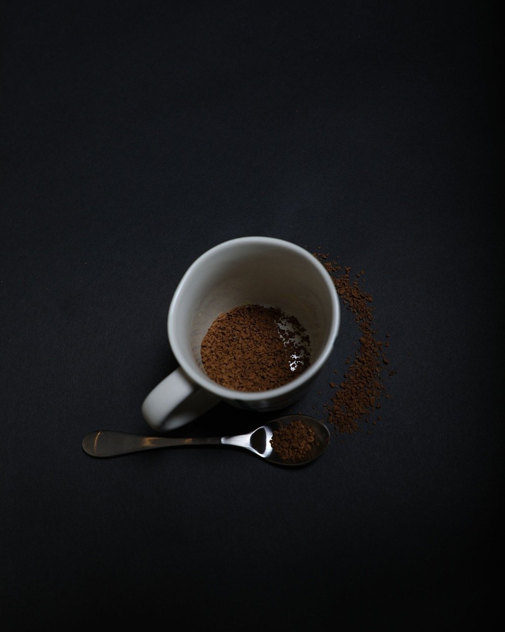 How Instant Coffee Made