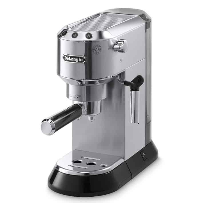 De'Longhi EC680M Dedica Espresso Machine Review