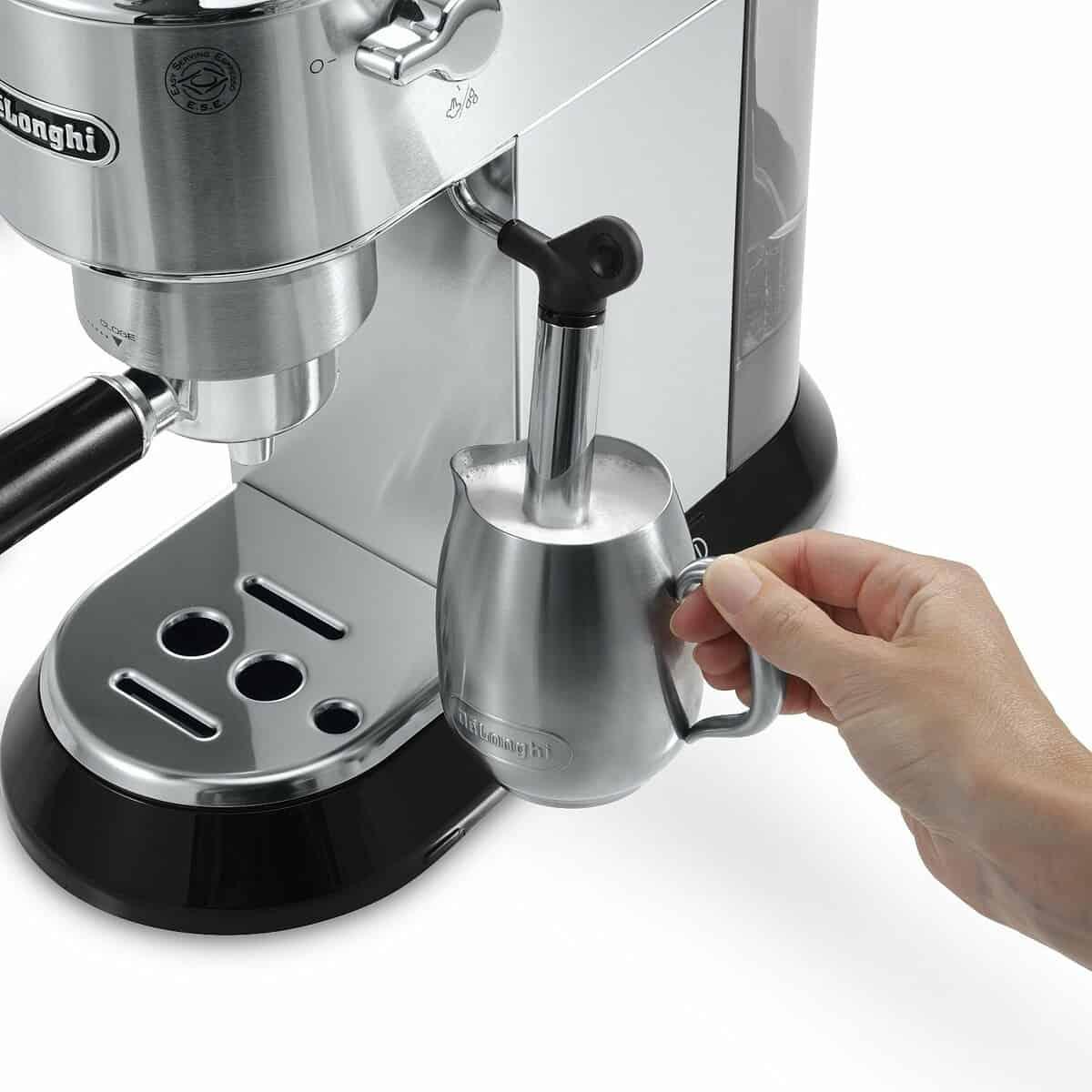 De'Longhi EC680M Dedica Espresso Machine