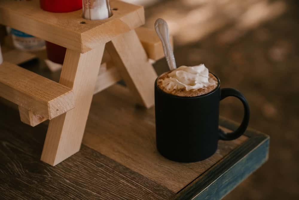 Pharisäer Kaffee