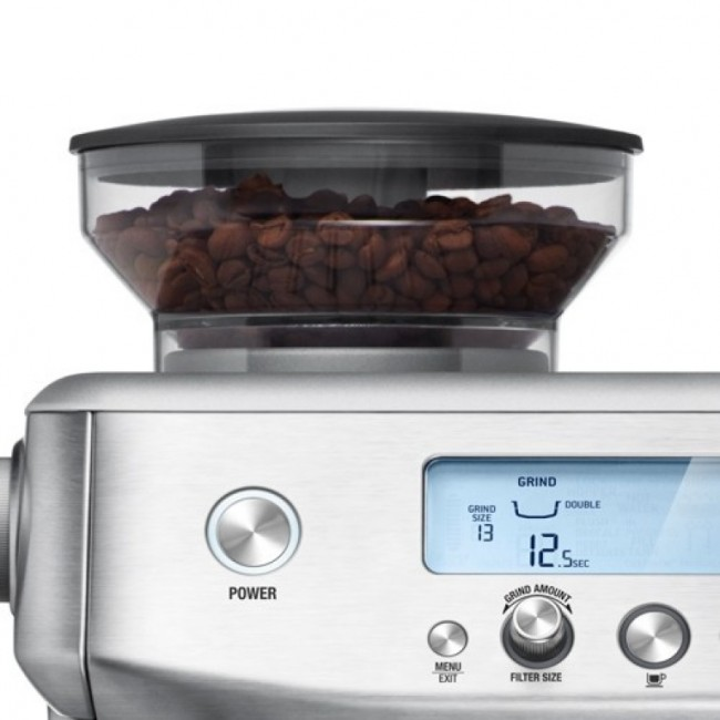 breville barista pro reviews